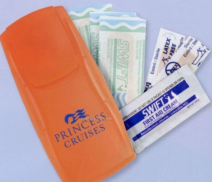 Instant Care First Aid Kit