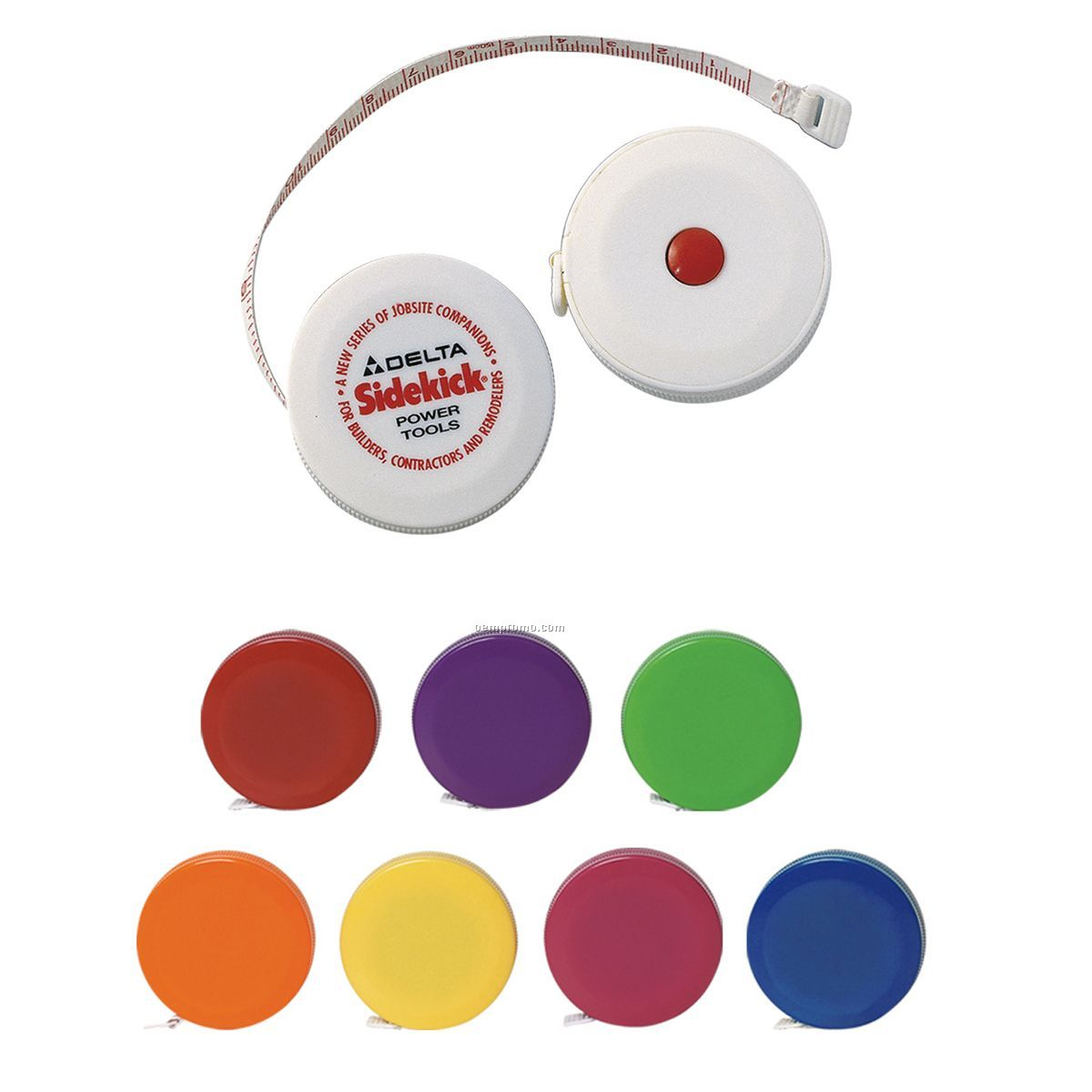 Tape-a-matic Measuring Tape