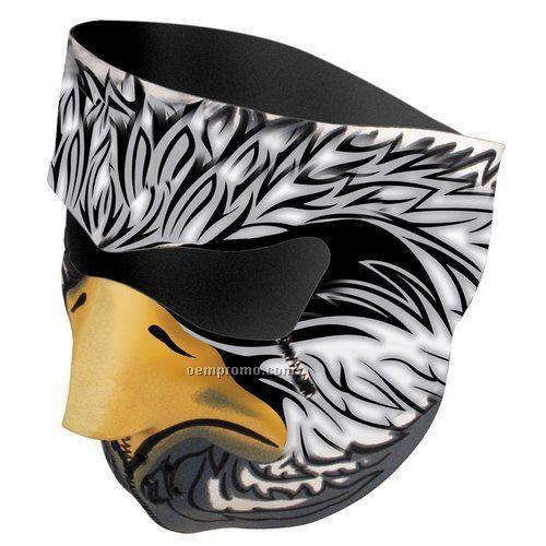 Eagle Mask, Neoprene Face Mask