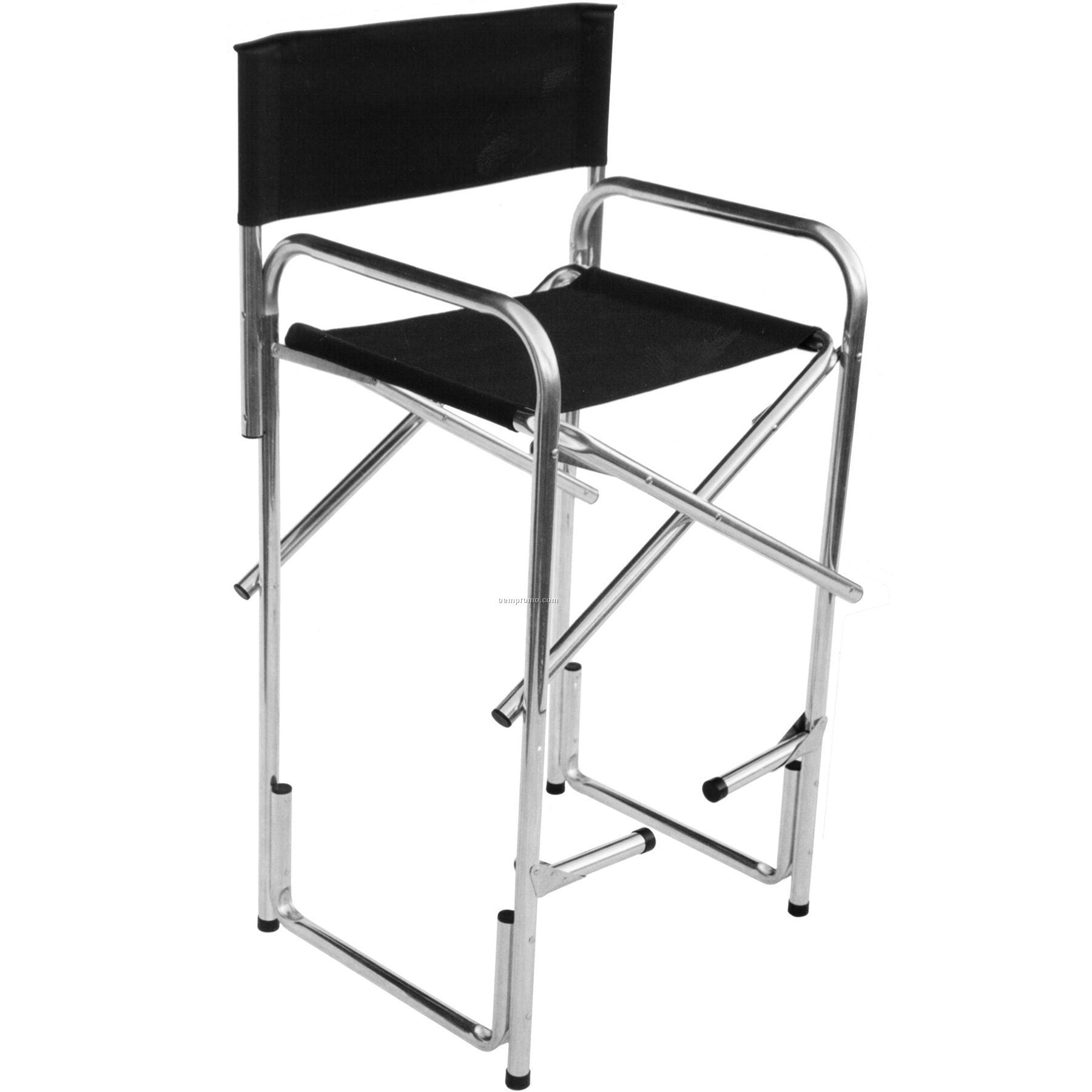 Imported Deluxe Folding High Back Aluminum Arm Chair W/375 Lb Weight Rating,China Wholesale ...
