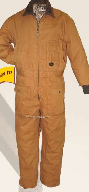 Walls Reversible Insulated Coveralls