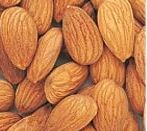 1 Pound Cellophane Bags With Smoked Almonds