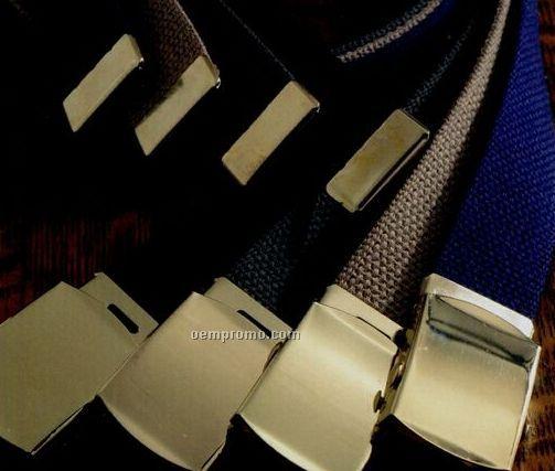 Edwards Web Belt