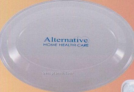 "Oval Serving Platter (15""X10"")"