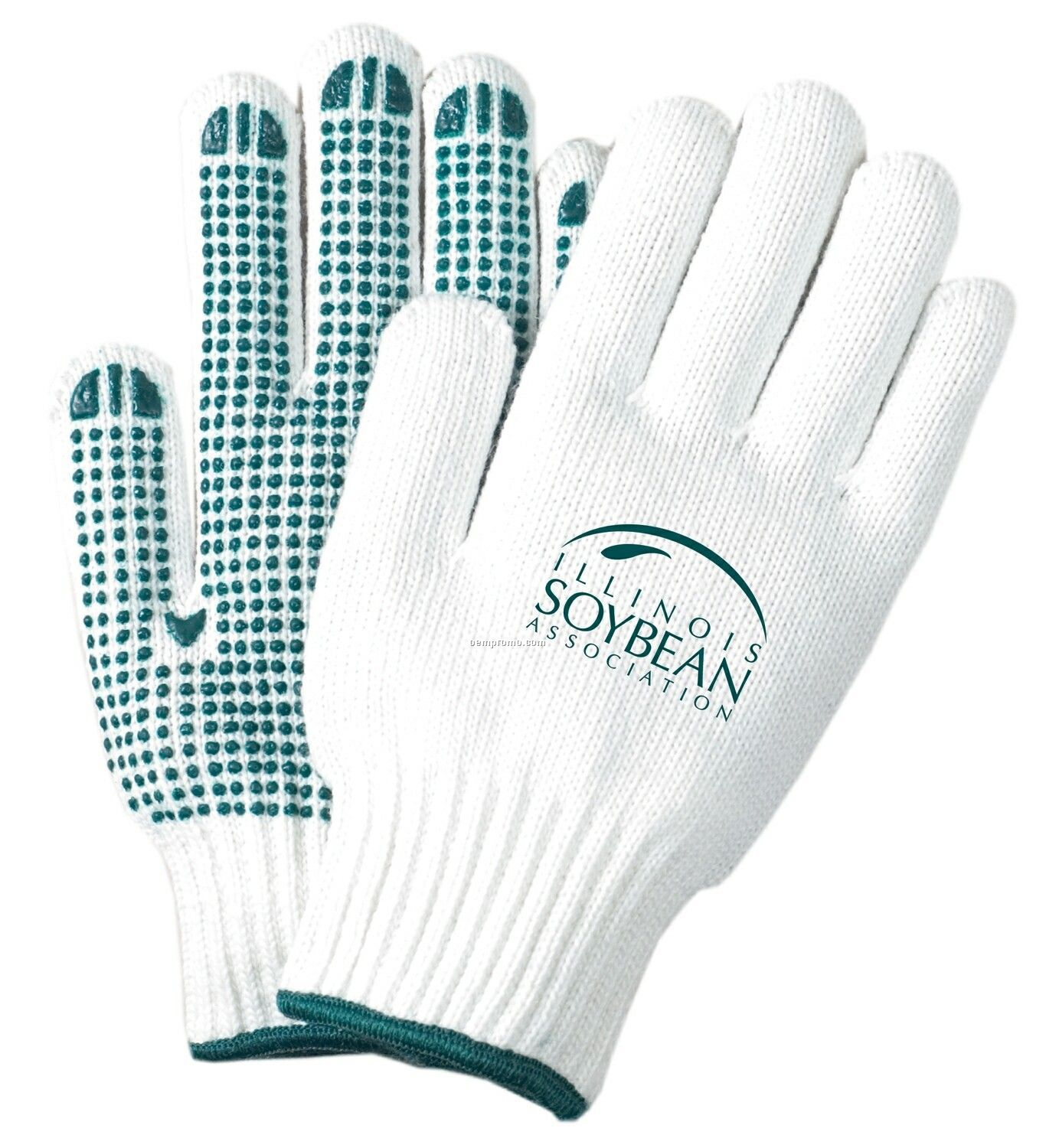 Recycled Freezer Gloves