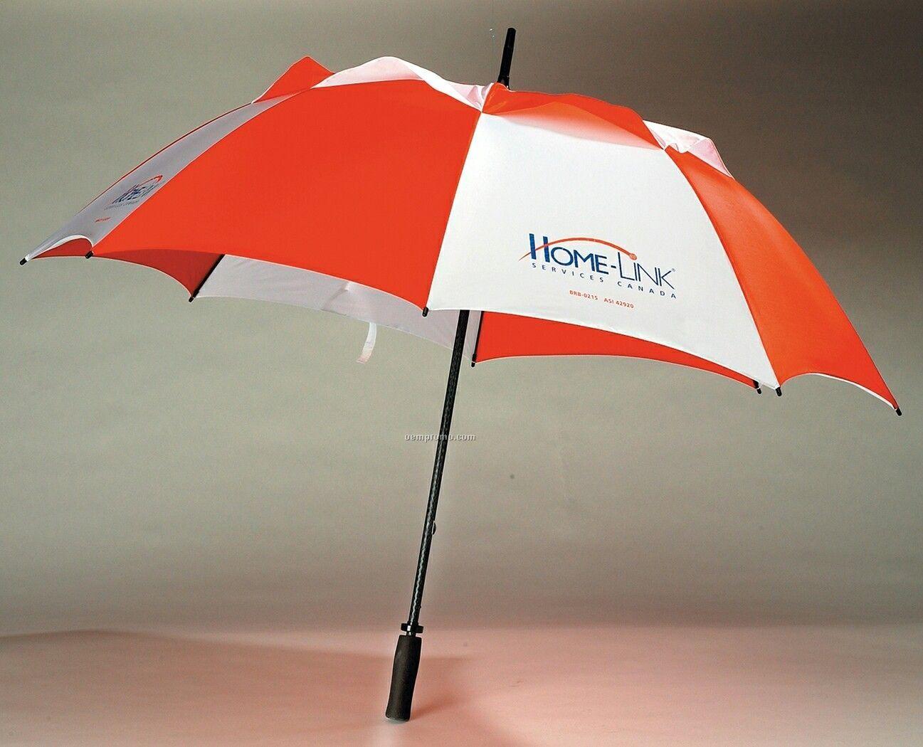 """Stormproof 60"""" Manual Umbrella"""