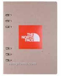 Infinity refillable slim design journal 5 5 x8 5 china for Office design journal