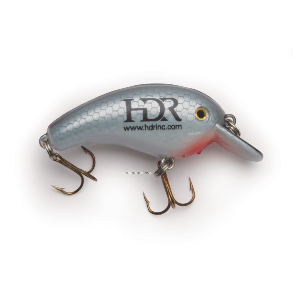 Shallow Diver Fishing Lure