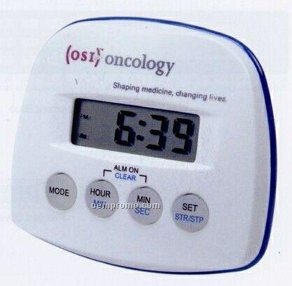 Alarm Clock Timer