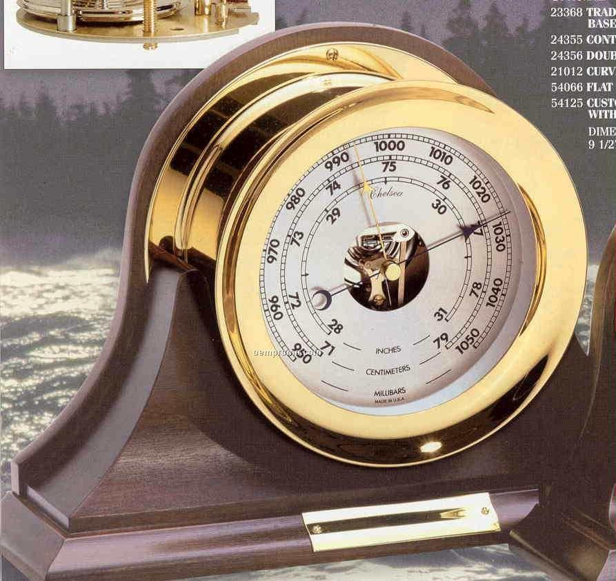 "Shipstrike 6"" Dial Barometer"