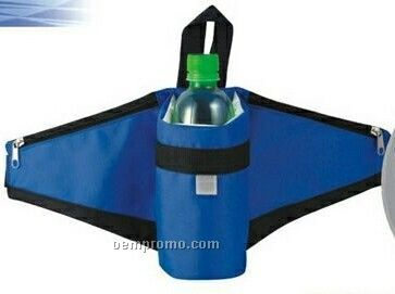 Water Bottle Holder/ Fanny Pack