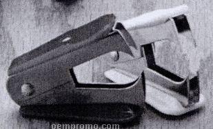 """2"""" Contemporary Staple Remover"""
