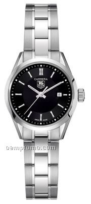 Tag Heuer Carrera Ladies' Bracelet Watch