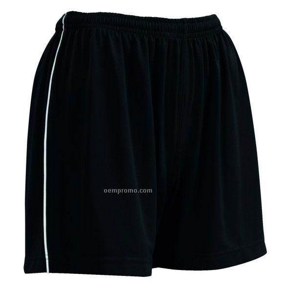 994418w Ermano Women's Soccer Short