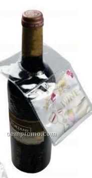 Pvc Bottle Hanger Pouch