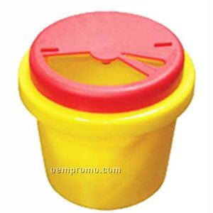 Sharp Container For Medical Use