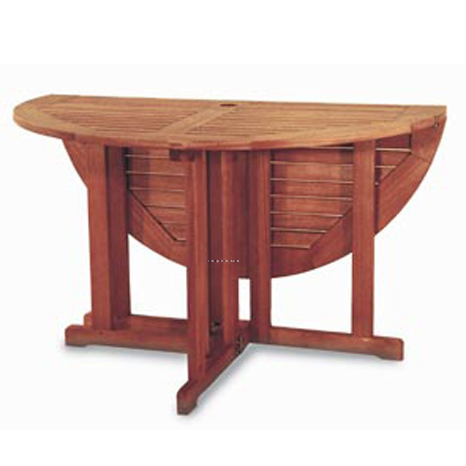 """Achla Designs 48"""" Round Folding Table"""