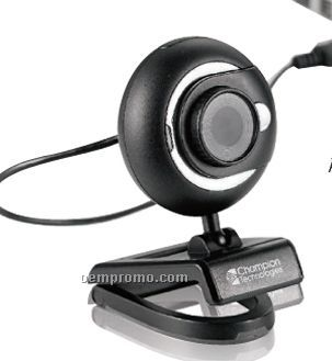 Vision Webcam Microphone