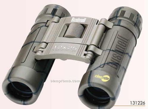 12x25 Bushnell Powerview Binocular