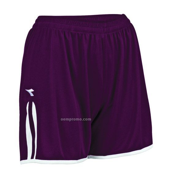 994505w Valido Women's Soccer Short 4