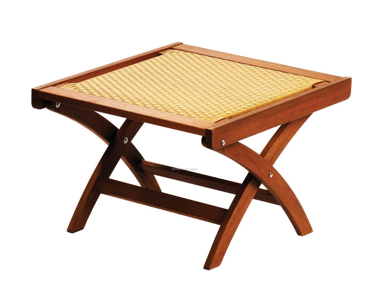 Achla Designs Campeche Table/Ottoman