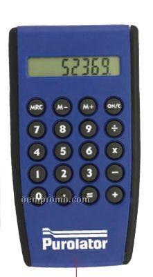 Biogreen Palm Calculator (23 Hour Service)