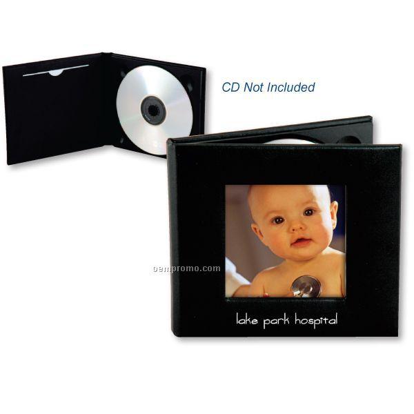 Deluxe CD/DVD Holder