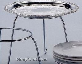 10\  Nickel Plated Buffet Stand & StandsChina Wholesale Stands-(Page 49)