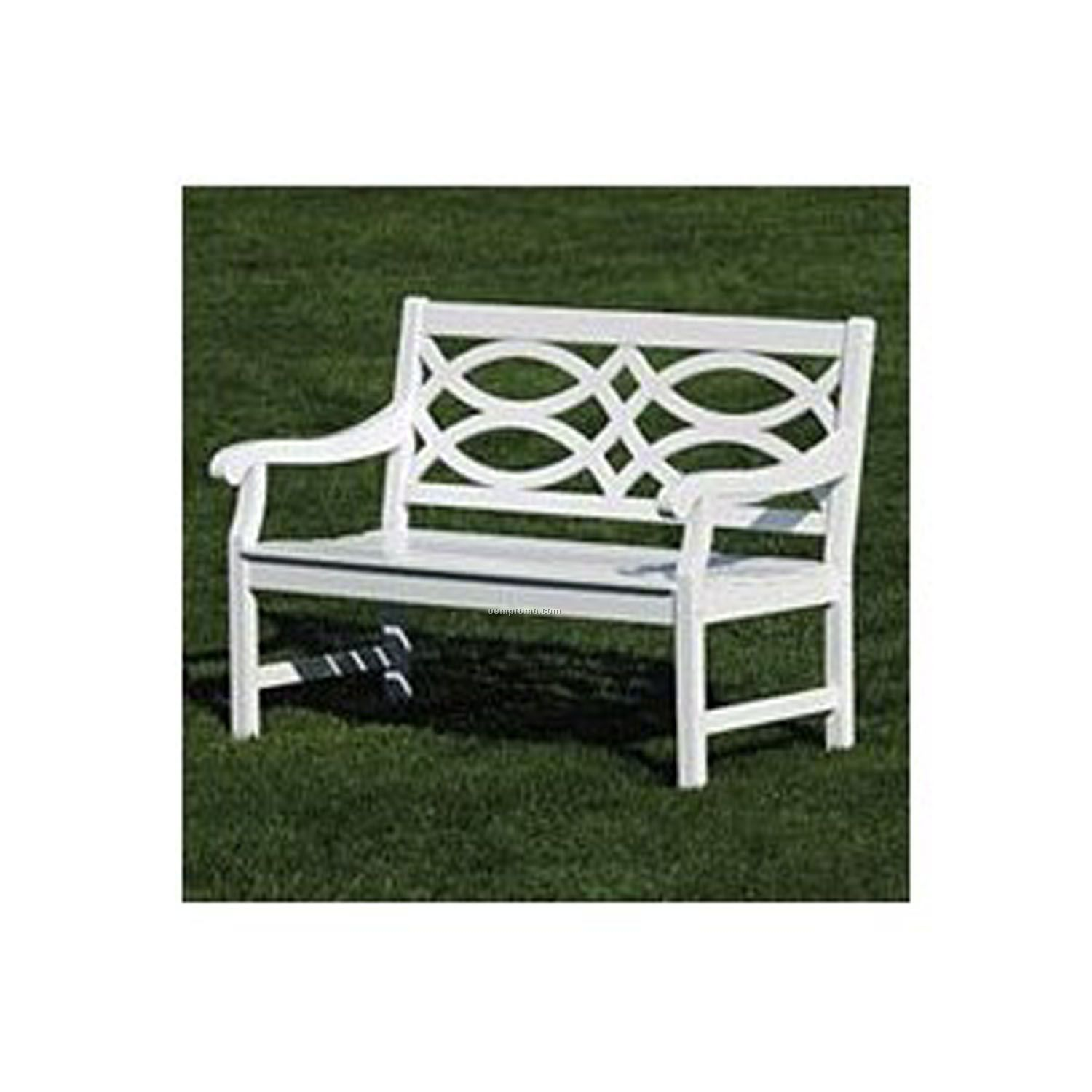 Achla Designs Hennell Wood Bench