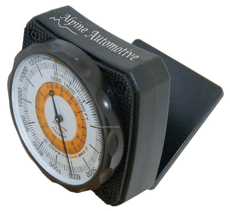 Altilinq Dashboard Altimeter / Barometer - Feet