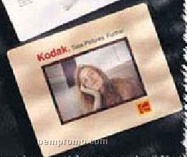 "Insert Photo Frame Hard Top Mouse Pad (6""X8"")"