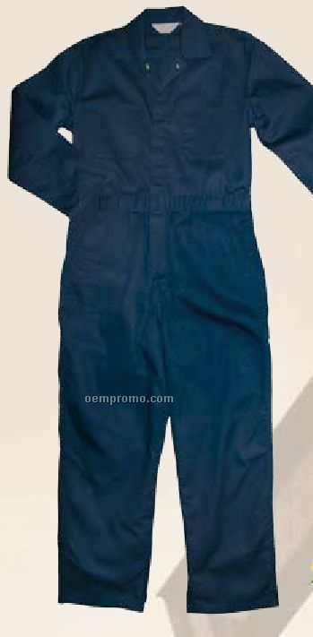 Walls Relaxed Fit Coveralls