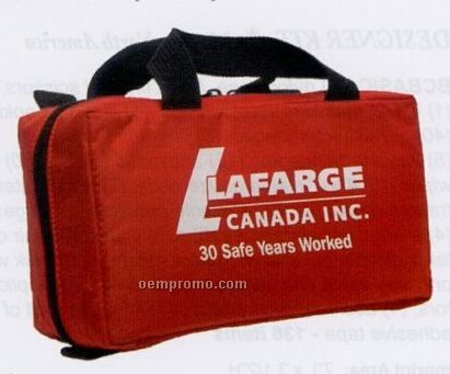 Alberta Regulation 1 Designer First Aid Kit