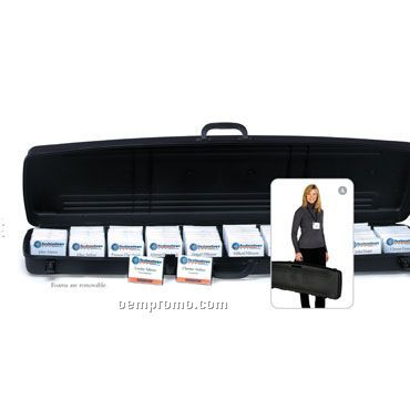 Big Show Name Tag Organizer Replacement Foam-blank Foam Replacement