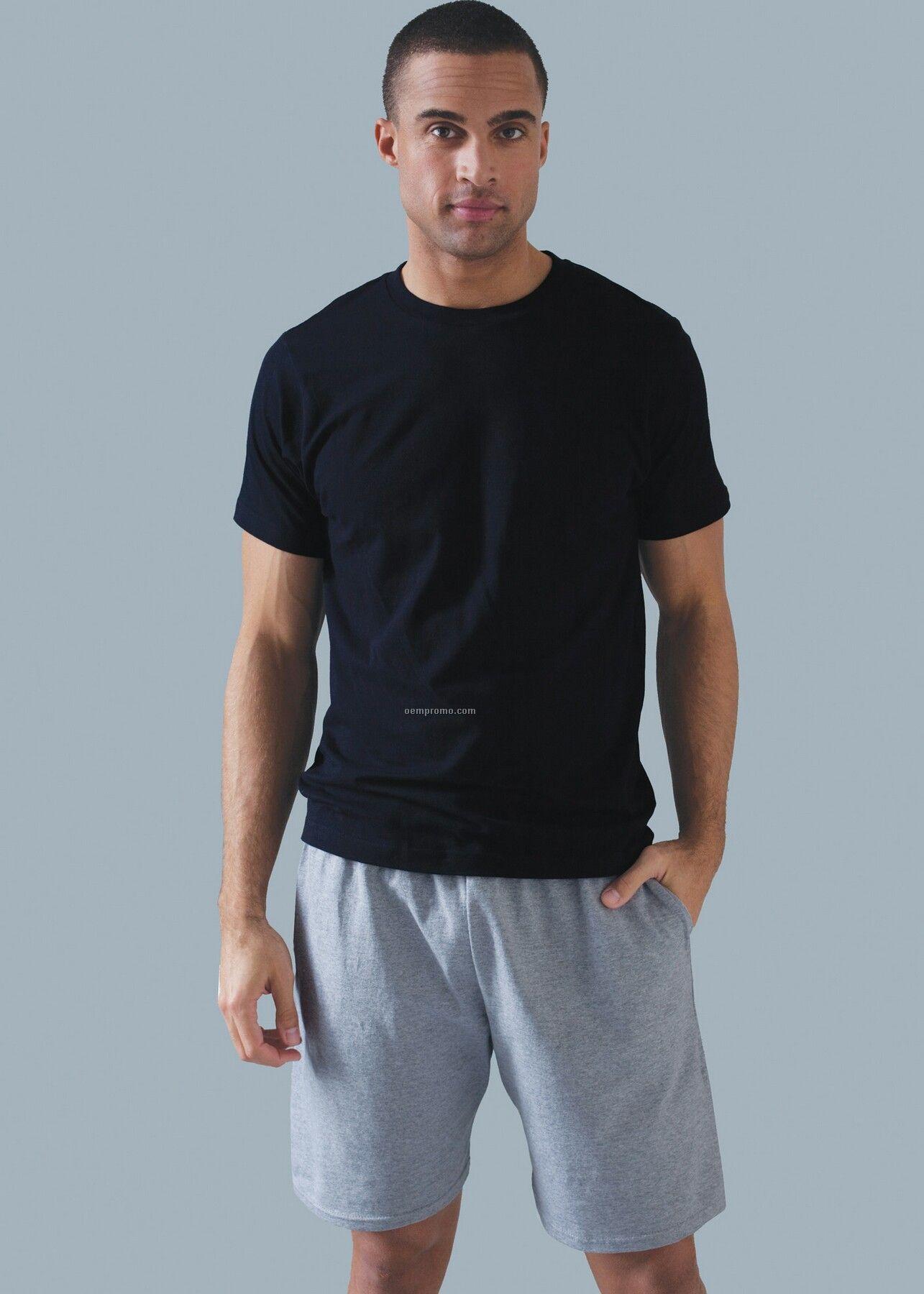 Anvil Heavyweight Cotton Short - Colors