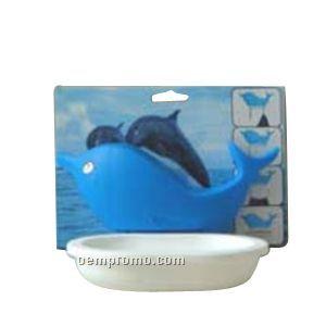 Cupule Soap Container