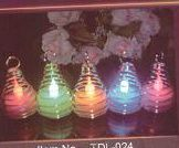 LED Color Candle