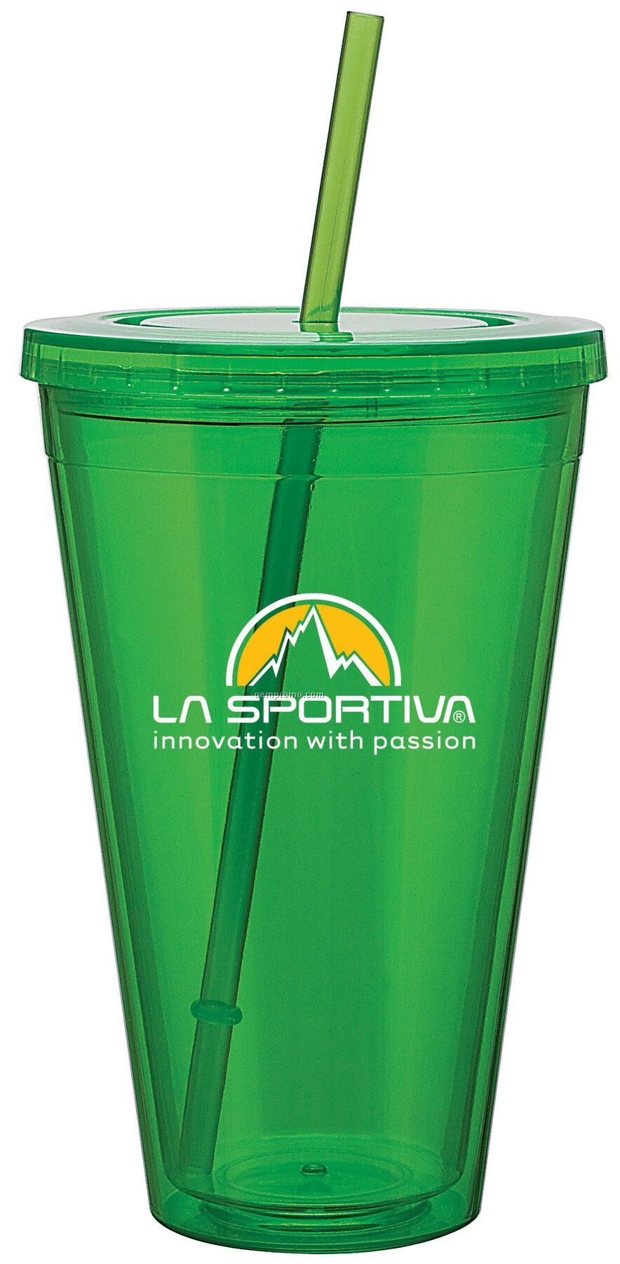24 Oz. Apple Spirit Tumbler Cup