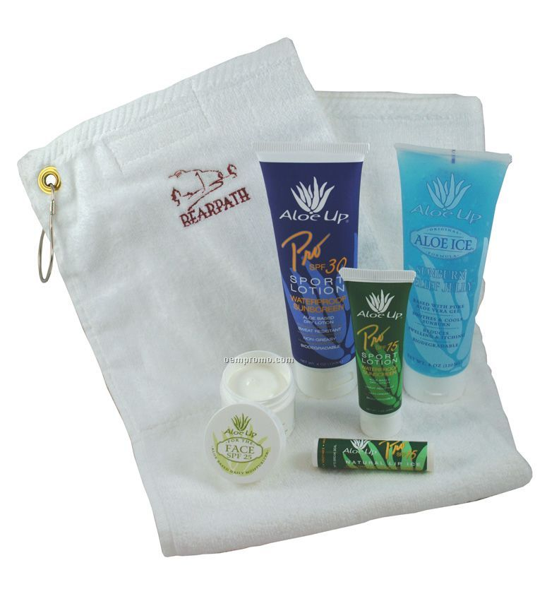 Golf Towel Pro Collection