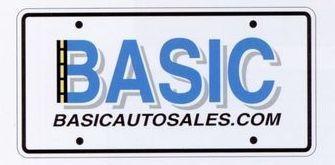 0.023 Gauge Tear-resistant Polyethylene Ad-a-plate License Plates