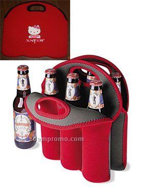 6-bottle Cooler Bag