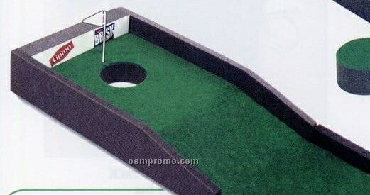 Executive Golf Putting Green