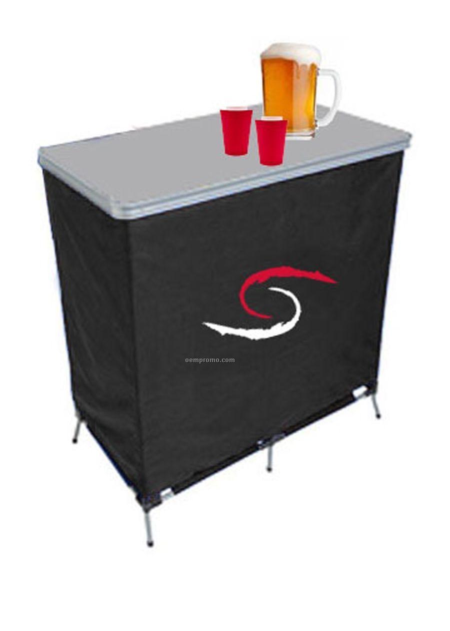 Extra Large Portable Beverage Bar