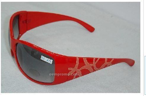 Lady's Sunglasses