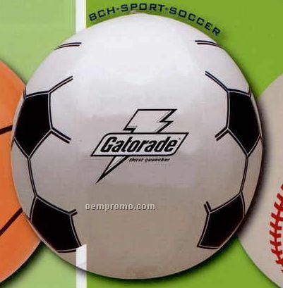 Standard Sporty Soccer Ball Beach Ball