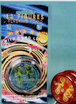 32 Figure Electronic Yo-yo