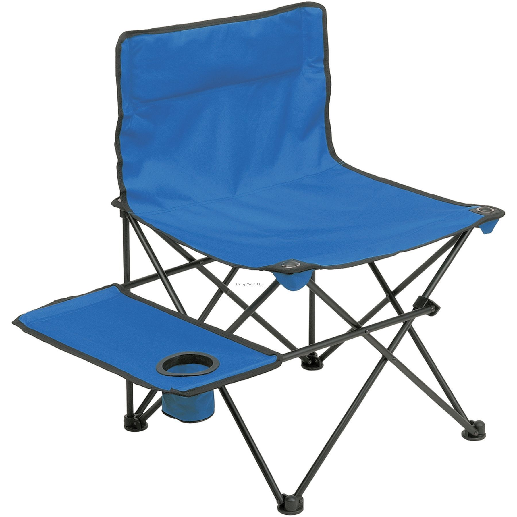 Direct Import Folding Chair With Side Table And Carry Bag China Wholesale Dir