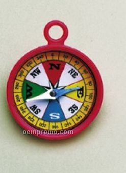 """1-3/4"""" Toy Compass"""