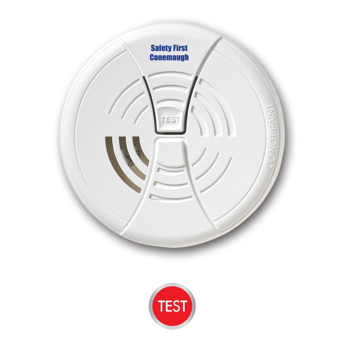 Family Gard Basic Smoke Alarm