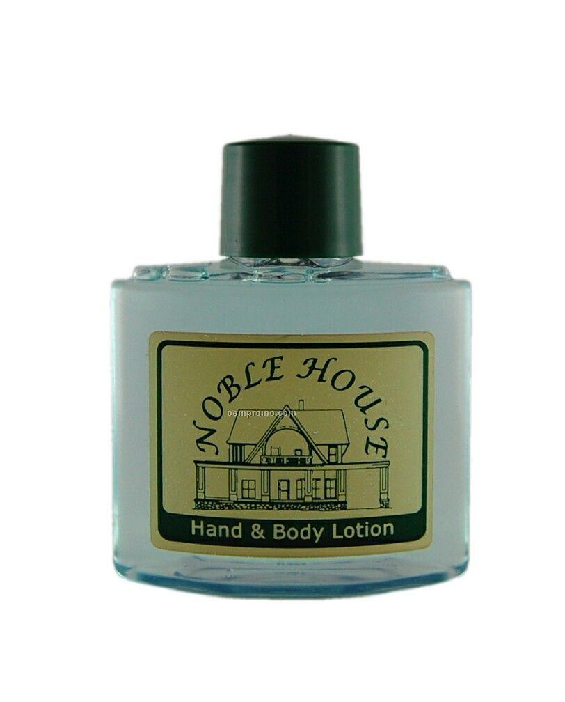Cream Rinse Conditioner 1-1/2 Oz. Wide Oval Bottle